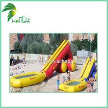 2014 Inflatable Big Water Slide