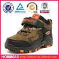 hobibear 2015 kaliteli çocuk yürüyüş ayakkabıları spor ayakkabı