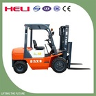 HELI Brand a series3t balance type reliable and diesel Forklift CPC30