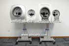high quality skin beauty machine portable facial skin analyzer usb spectrum analyzer