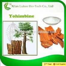 Herbal extract/sexual improvement/yohimbe extract on stock