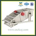 zhejiang yüksek verimlilik dayanıklı titreşimli elek hidrolik
