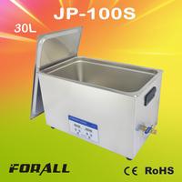 auto parts & circuit board ultrasonic washing machine (30L/8 gallon)