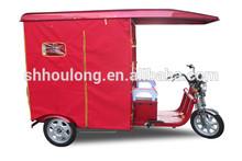 2014 Romai New model 48v 850w three wheel motorcycle