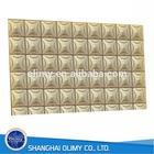 Olimy Fiberglass wall cladding decorative panels
