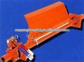 self-adjusting belt cleaner pu cleaner part
