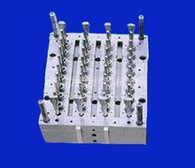 plastic bottle cap/cover plastic raw material for injection mold/mould
