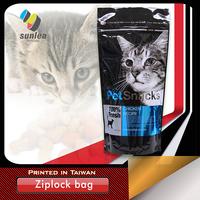 zip lock plastic bag