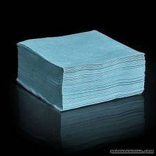50 Polyester 50 Viscose Spunlace Nonwoven