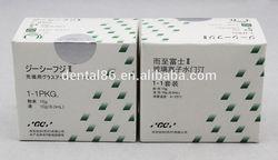 Fuji II Dental Gc Fuji Ortho Lc Light-cured Resin Reinforc/Glass Ionomer Restorative Cement