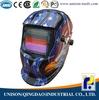 China factory cheap pancake welding helmets