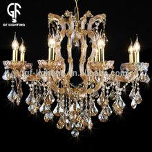 5056 High quality European, modern crystal lighting