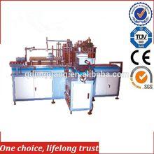 TJ-26 Automatic album edge polishing and gilding machine, business cards gold foil printing machine