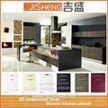 3d gaufré. chine. d'armoires de cuisine/d'armoires de cuisine design simple armoires de cuisine modulaire