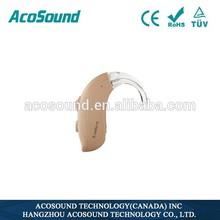 Alibaba Digital BTE hearing aid siemens looking from china Acomate 420 BTE