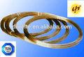 Fuente del fabricante de China pureza edm de alambre de molibdeno