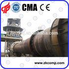 Pyroprocessing Vertical Preheater rotary kiln