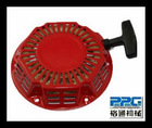 Gasoline generator spare parts recoil starter GX160