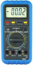 HP-9807 standard digital multimeter