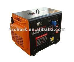 Diesel Generator Set (digital type)