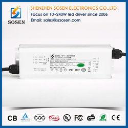 150W UL SAA TUV CE switching mode power supply