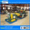 professional manufacture brick force welding wire mesh making machine