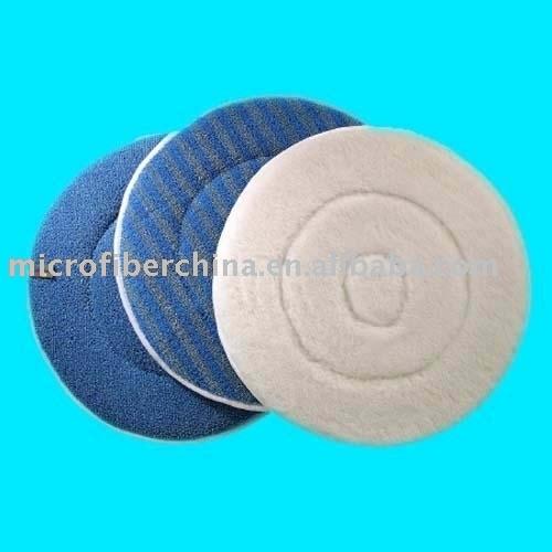 Microfibra capó limpieza capó