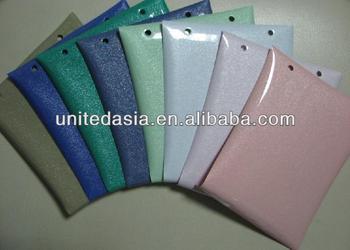PVC decorative sheet