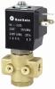 high pressure normally open solenoid valve