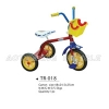 SUPER CHILDREN TRICYCLE SIMPLE DESIGN