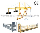 Suspension Platform/Power Cradle/Gondola