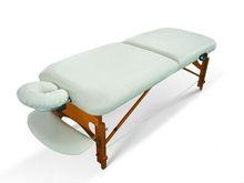 Acrofine Venus-II PU Leather Portable Massage Table