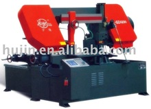 GZK CNC Automatic metal Band saw machine