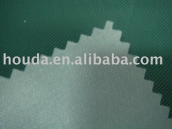 190T Polyester fabric with PVC coating, denier spandex polyester fabric