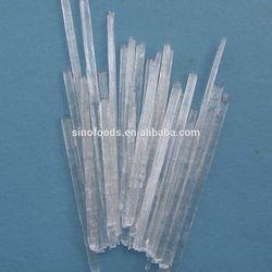 Menthol Crystal peppermint camphor