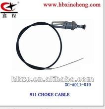 Duable wave 125 choke control cable Automobile choke cable parts