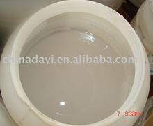 liquid silicone rubber for mold agent