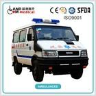IVECO ambulance 4X4