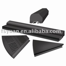 EPDM parts / Natural silicone synthetic rubber products manufacturer factory company