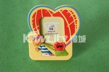 Soft PVC Photo Frame