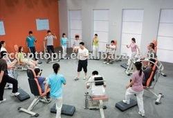 Circuit Training/Hydraulic Circuit Training Women fitness equipment