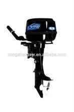 4 Stroke 9.9HP Zongshen-Selva Outboard Motor