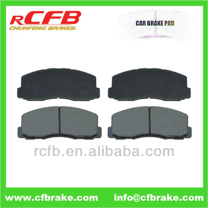 AUTO PART BRAKE PAD FOR MITSUBISHI COLT,CORDIA,GALANT,LANCER,MAGNA,MIRAGE, View brake pad auto ...