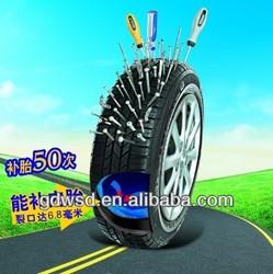 Tire care sealant