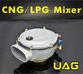 glp gnc mezclador de potencia del motor diesel 160kw