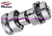 Three Wheeler Engine Spare Parts For Camshaft BAJAJ 3W 4S
