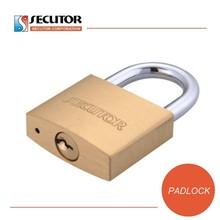 European Standard Top Security Brass Padlock