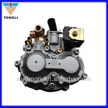 Cng/lpg set coche sistema tradicional (Sistema mezclador) ECU AC300
