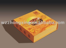Packaging Paper Box for Mooncake & Paper folding box for gift