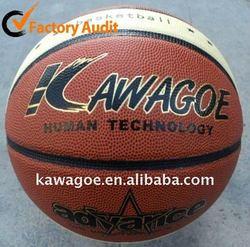 Cheap Pvc Leather Basketball